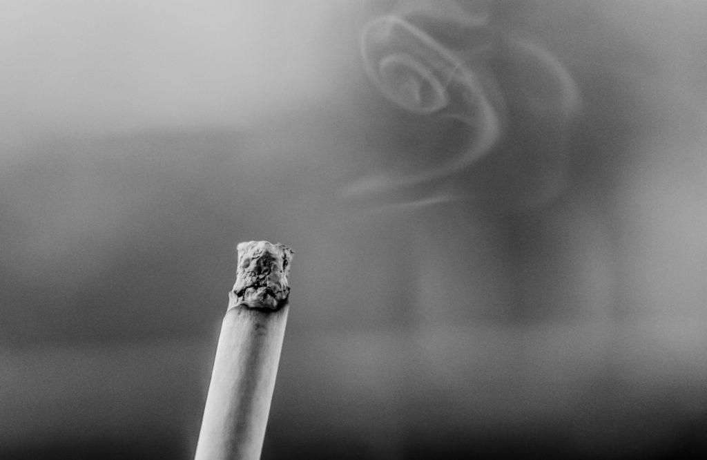 29 de agosto: Dia Nacional de Combate ao Fumo