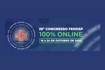 29. Congresso da FEHOSP
